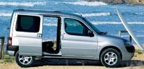 Peugeot Partner Sportium spart 810 Euro