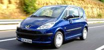 Peugeot strafft Modellstruktur des 1007