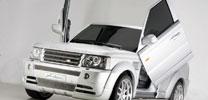 Range Rover Sport mit Flügeltüren