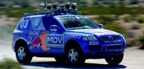 VW: Fahrerloses Auto Stanley auf Welttournee