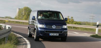 VW Multivan Business: Luxus und Understatement