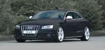 Audi A5 & S5: S geht immer ein bisschen besser