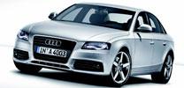 Der neue Audi A4: Mehr Dynamik für die Mittelklasse