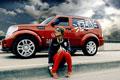 Dodge Nitro spielt eine Hauptrolle im Musikvideo