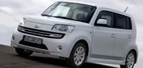 Fahrbericht Daihatsu Materia: Gelungene Tuning-Vorlage