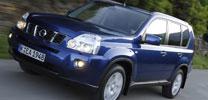 Fahrbericht Nissan X-Trail: Unscheinbar neu