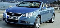 Fahrbericht Volkswagen Eos - Himmlisches Fahren