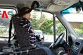 Fahrschulen mit maßgeschneiderter Technik für Behinderungen