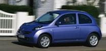 Gebrauchtwagentipp: Nissan Micra