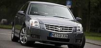 Gegen jedes Klischee: Der sparsamste Cadillac aller Zeiten