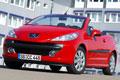 Gute Verkaufszahlen beim Peugeot 207 CC