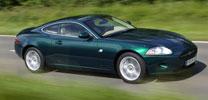 Jaguar bringt XK-Cabrio-Einstiegsmodell