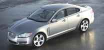 Jaguar präsentiert den S-Type-Nachfolger