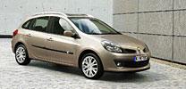Kombi-Version des Renault Clio auf der IAA