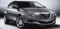 Neustart für die Marke Lancia