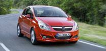 Opel auf der IAA: Neuer Corsa GSi und bessere Ausstattung