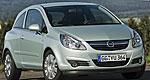 Opel präsentiert Neuheiten auf der IAA