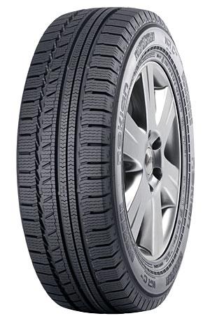 Sicherheit im Winter: Die neuen Nokian-Reifen für Vans und Lieferwagen laufen auch bei den extremste