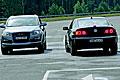 VW testet Kreuzungsassistenten