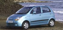 Videobericht: Chevrolet Matiz