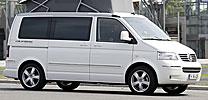 Volkswagen-Freizeitfahrzeuge: Das Maß der Dinge