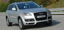 Audi will 2008 den saubersten Diesel der Welt anbieten