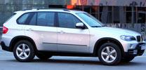 BMW geht gegen Geländewagen aus China vor