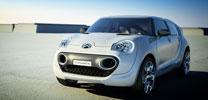 Diesel-Hybrid von Citroën als Studie auf der IAA