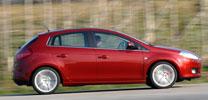 Fahrbericht Fiat Bravo 1,9-Multijet-Diesel: Kraftvoller und eleganter Neustart