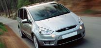 Fahrbericht Ford S-Max Titanium 2,5 l: Gelungener Spagat