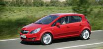 Fahrbericht Opel Corsa 1.2 Catch Me: Optische Dynamik