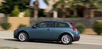 Fahrbericht Volvo C30: Fotogen