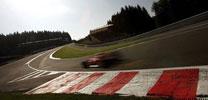 Ferrari vs. McLaren - Ein guter Anfang