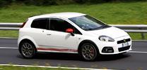 Fiat belebt die Marke Abarth