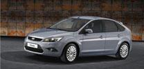 Ford überarbeitet den Focus