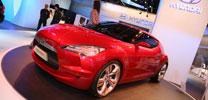 Hyundai Veloster: Panoramadach bis zum Kofferraum