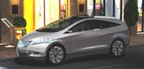 Hyundai präsentiert Brennstoffzellen-Studie auf der IAA
