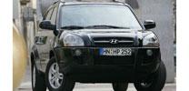 Hyundai präsentiert Tucson Style
