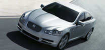 Jaguar XF soll mit Konventionen brechen