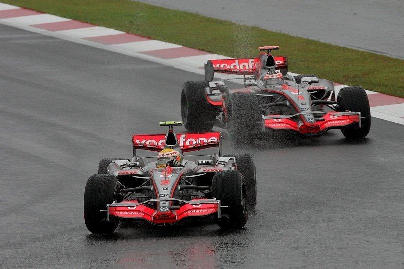 Japan GP: Hamilton liebt das Chaos