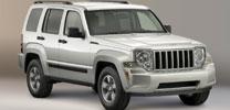 Jeep zeigt neuen Cherokee auf der IAA 2007