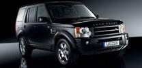 Land Rover wertet Modellpalette auf