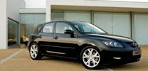 Mazda3 als sportliches Sondermodell