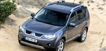 Mitsubishi Outlander: Frischer Wind mit zwei neuen Motoren