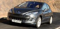Peugeot 308: Großer Raum zum kleinen Preis