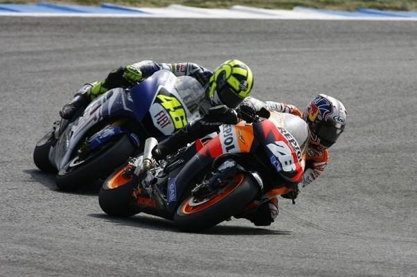 Qualifying MotoGP: Pedrosa holt sich Pole