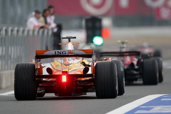 Renaults guter Freitag: Der Samstag soll noch besser werden