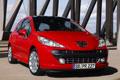 Serviceaktion für Peugeot 207