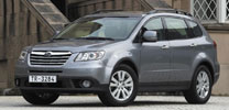 Subaru Tribeca jetzt mit 3,6-Liter-Motor
