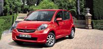 Subaru gibt Preise für Impreza und Justy bekannt